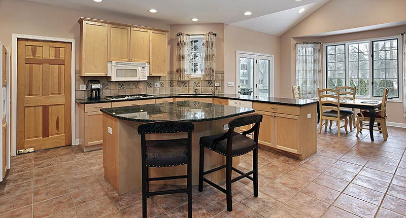 Granite brackets hidden countertop brackets and How to support granite overhang